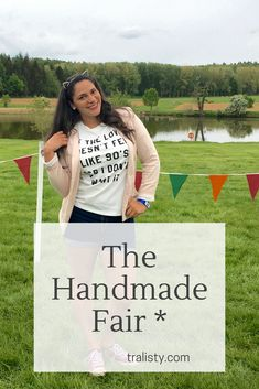 Attending The Handmade Fair at Ragley Hall thanks to Rewired PR. Including Betty Etiquette, Cake Up North and Molly Makes.