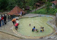 Air Panas Ciparay, Bogor