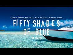 Mason Ho, Gabriel Medina and Matt Wilko, unplugged in the land of blue | Stab Magazine