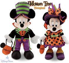 Mickey-Minnie-Halloween-Time-2012-Plush
