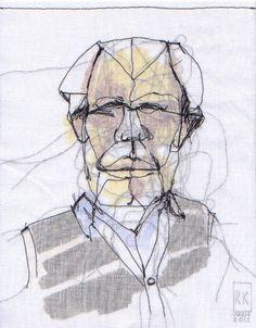 Stitched Portraits