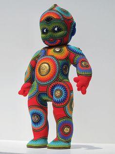 jan huling bead artist - Buscar con Google