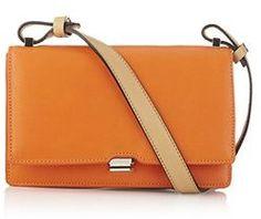 Victoria Beckham Mini Shoulder Bag on bagservant.co.uk