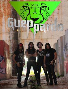 """Força Metal BR: Gueppardo lança videoclipe de """"Fúria e Paixão"""""""