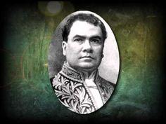 Mi Vida Mi Historia - Rubén Darío Parte 1 - Domingo 03 de febrero 2013 - YouTube