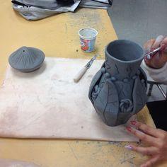 Maria M - ceramics 2