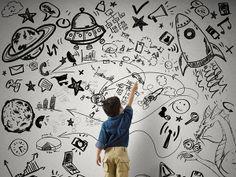 Verbeelding bij verhalen verbeeldingskracht stimuleren.