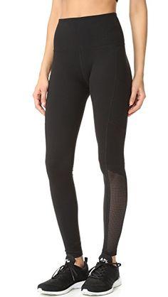 eeb9ab5206 Beyond Yoga Women s Mesh High Waist Leggings