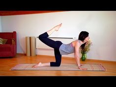 Yoga Videos, How To Plan, Fitness, Exercises, Youtube, France, Diet, Exercise Routines, Excercise