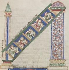 Hildegard von Bigen - Scivias - ca 1220