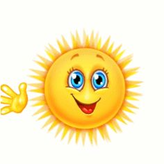 The perfect Sun Waving Hi Animated GIF for your conversation. Discover and Share the best GIFs on Tenor. Animated Smiley Faces, Funny Emoji Faces, Animated Emoticons, Animated Gif, Smiley Emoji, Smiley T Shirt, Good Night Gif, Good Morning Gif, Good Morning Greetings