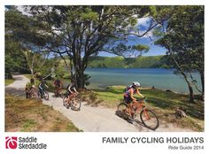 Skedaddle's 2014 Family Cycling Holidays. Dates, Prices, Destinations and all the information you need for a great cycling holiday with the family