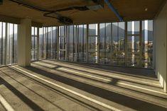 Gallery of El Coihue Building / Estudio Larrain - 9