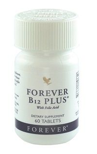 Forever B12 Plus. Another excellent combination of essential nutrients, Forever…