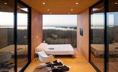 MINIMOD Prefab Off-Grid House by Mapa Architects - Humble Homes