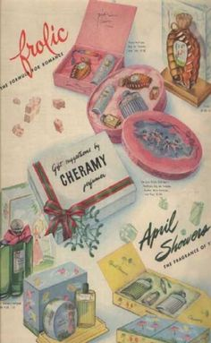 Cheramy (1947)