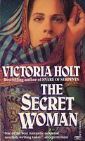 This was my favorite Victoria Holt book. I loved loved loved her books!