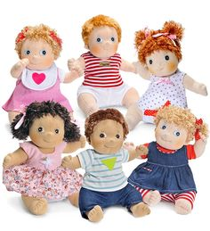 Empathy Dolls -  for children or Dementia/Alzheimer's patients.  $44.98 plus $9.99 U.S. shipping.