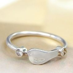 Oh how I wish this ring were still available...
