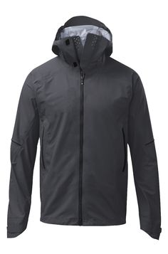 QOR Neoshell Lightweight Performance Jacket