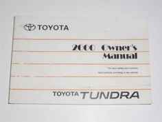 2005 toyota camry owners manual book owners manuals pinterest rh pinterest com 2001 Toyota Sequoia 2002 toyota sequoia user manual