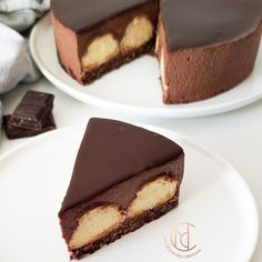 Profiteroles, Mousse Speculoos, Sandwich Cookies, Chocolate Lovers, Something Sweet, Sandwiches, Dessert Recipes, Food And Drink, Cooking Recipes