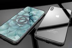 Apple запатентовала безрамочный дисплей и встроенный в экран сканер Touch ID MacDigger | MacDigger.ru – новости из мира Apple