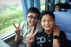 with elang