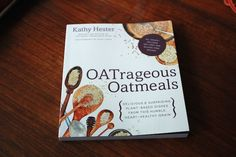 Food in Jars reviews Oatrageous Oatmeals