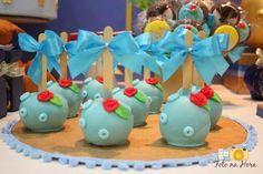 Venha se apaixonar por esta linda Festa Pequeno Príncipe!!!Muitas fofuras vocês não acham???Imagens e decoração do Facebook Ale Sua Festinha.Lindas ideias e muita inspiração.Uma semana marav...