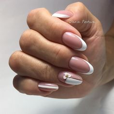 Which option do you like most ? Save 😘 and do not forget to put ♥ ️👍 . Elegant Nail Designs, Elegant Nails, Nail Art Designs, Glittery Nails, Gold Nails, Gelish Nails, Nail Manicure, French Nails, Cute Nails