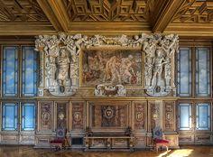 Le Chateau De Fontainebleau | Le château de Fontainebleau | Flickr - Photo Sharing!