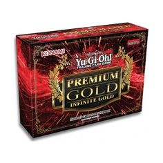 Yu-gi-oh! TCG Premium Gold 3: Infinite Gold Collection Box http://ift.tt/2dydn8a | #tradingcards #tradingcard #tradingcardgame card games Trading card trading card games trading card stores pokemon buddy fight cardfight vanguard Disney doctor who football force of will legend of the five rings moshi monsters my little ponies skylanders world of warcraft naruto harry potter yu gi oh lord of the rings