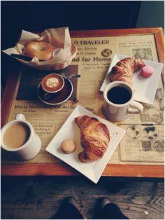 Café a la Fracesa