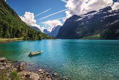 Norway - landscape & nature - Google+