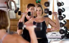 Personal Training at Pure Body Fitness Studio!