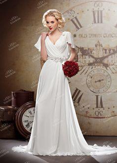 Свадебное платье SL0098