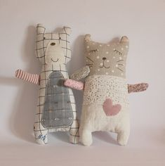 Trendy Sewing Projects For Kids Toys Bear Patterns Softies, Plushies, Fabric Toys, Fabric Crafts, Sewing Crafts, Sew Toys, Paper Toys, Sewing Projects For Kids, Sewing For Kids