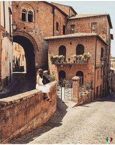 Orvieto (comuna italiana), Terni, Umbria, Itália