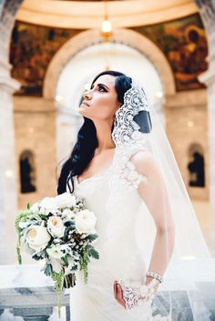 how to say bride in spanish