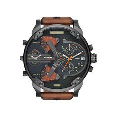 Reloj diesel mr. daddy 2.0 dz7332