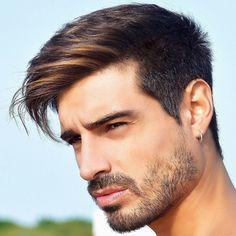 Haircut by fabio_colloricchio http://ift.tt/1qFT6B7 #menshair #menshairstyles #menshaircuts #hairstylesformen #coolhaircuts #coolhairstyles #haircuts #hairstyles #barbers