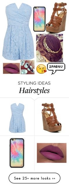 """Look in D"" by yoontje on Polyvore"