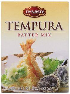 Dynasty Tempura Batter Mix