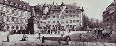 Schillerplatz - Schillerplatz (Stuttgart) – Wikipedia