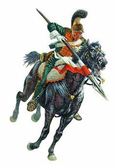 Lancero polaco al servicio del Emperador durante las Guerras Napoleónicas. http://www.elgrancapitan.org/foro/viewtopic.php?f=21&t=11680&p=889422#p889422