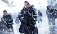 RENEGADES New Trailer And New Poster With Sullivan Stapleton And ...