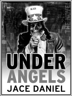 Free Kindle Book For A Limited Time : Under Angels - Crossword puzzle enthusiast Pete Durante is a war dog trainer stationed near the Los Angeles Harbor during World War II. After he cracks an enemy code that helps end the war and saves millions of lives, he gets driven to suicide by a vengeful intelligence officer named Rip Greamer. To save his family from an even darker fate, Pete must follow his dog beyond the grave and into a purgatorial maze of tunnels beneath Los Angeles to solve one…