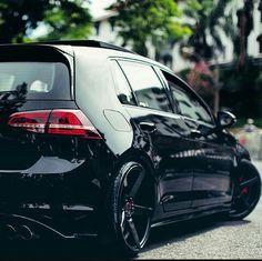 Golf mk7