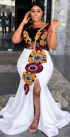 2020 African Print Design, Today we are presenting you with African dress styles and like most women want to look smart with Africa outfit. African Dresses For Women, African Print Dresses, African Print Fashion, Africa Fashion, African Attire, African Wear, African Fashion Dresses, African Prints, African Women Fashion